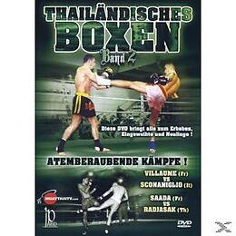 Thailaendisches Boxen Band 2