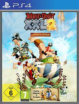 Asterix & Obelix XXL2 - Limited Edition [PS4] (D) als PlayStation 4-Spiel