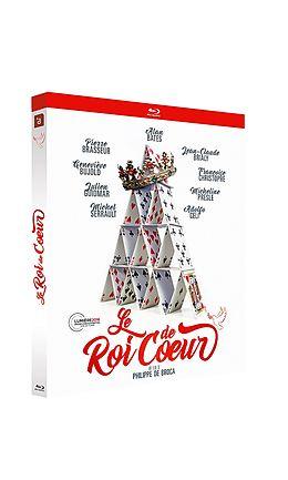 Le Roi de Coeur [Französische Version]