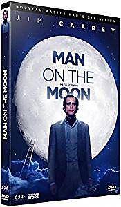 Man on the Moon [Französische Version]