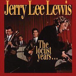 The Locust Years 8-Cd & Book