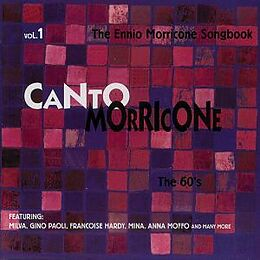 Canto Morricone Vol.1 The Six