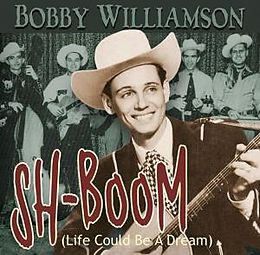 Sh-Boom (Life Could Be A Dream