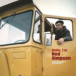 Hello,I'M Red Simpson