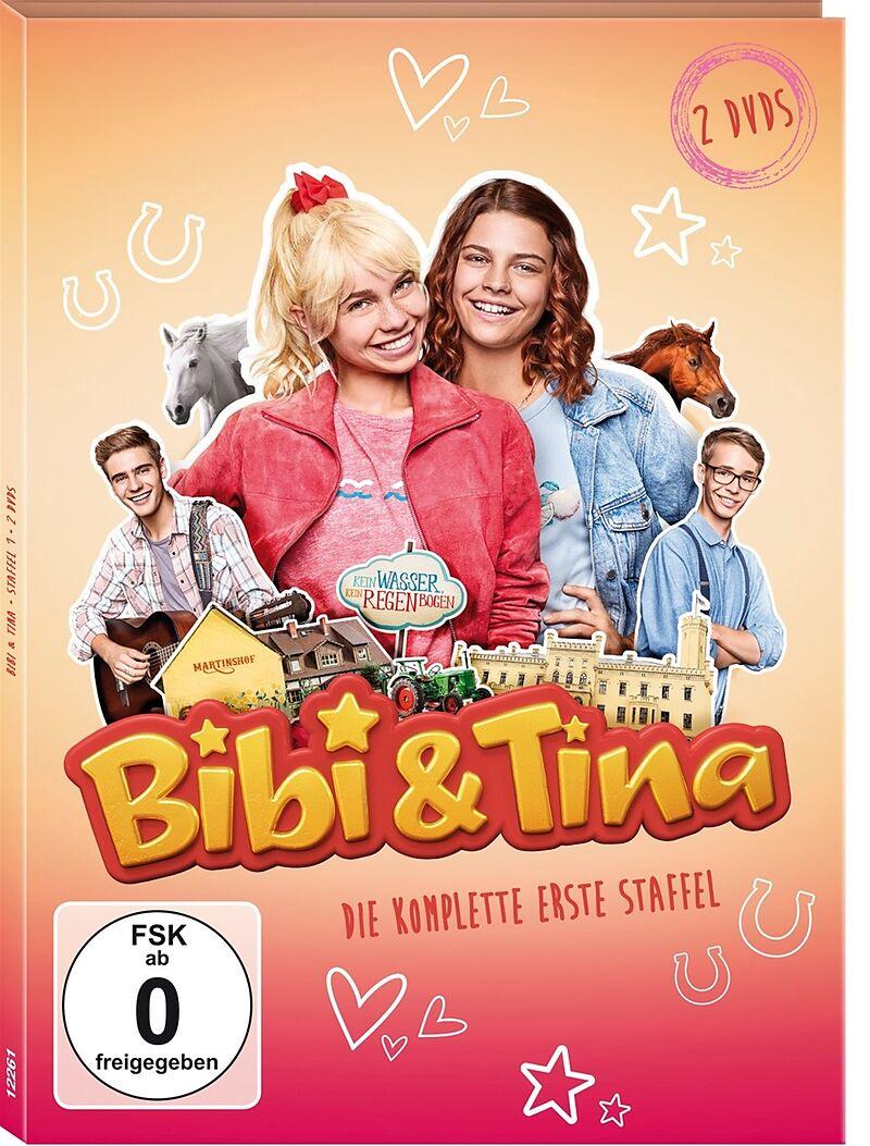 bibi  tinadie serie staffel 1  dvd  online kaufen