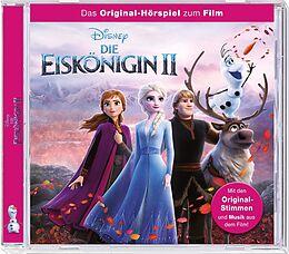 Disney CD Die Eiskönigin 2