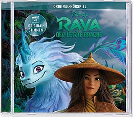 Disney CD Raya Und Der Letzte Drache