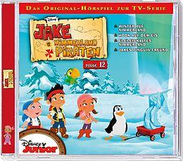 Jake Und Die Nimmerland-Piraten Teil 12
