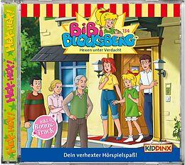 Bibi Blocksberg CD Folge 134: Hexen Unter Verdacht