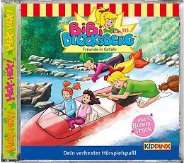 Bibi Blocksberg CD Folge 135: Freunde In Gefahr