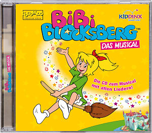 Bibi Blocksberg Musical Bewertung
