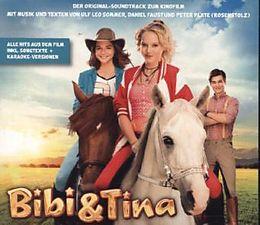 Bibi Und Tina CD Original-Soundtrack Zum Film