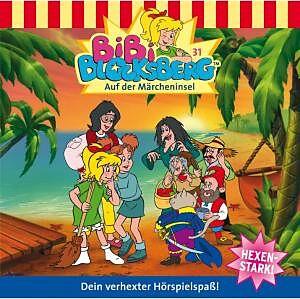 Folge 031: Auf Der Märcheninsel