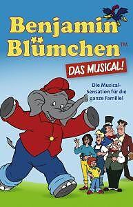 Blümchen Musical
