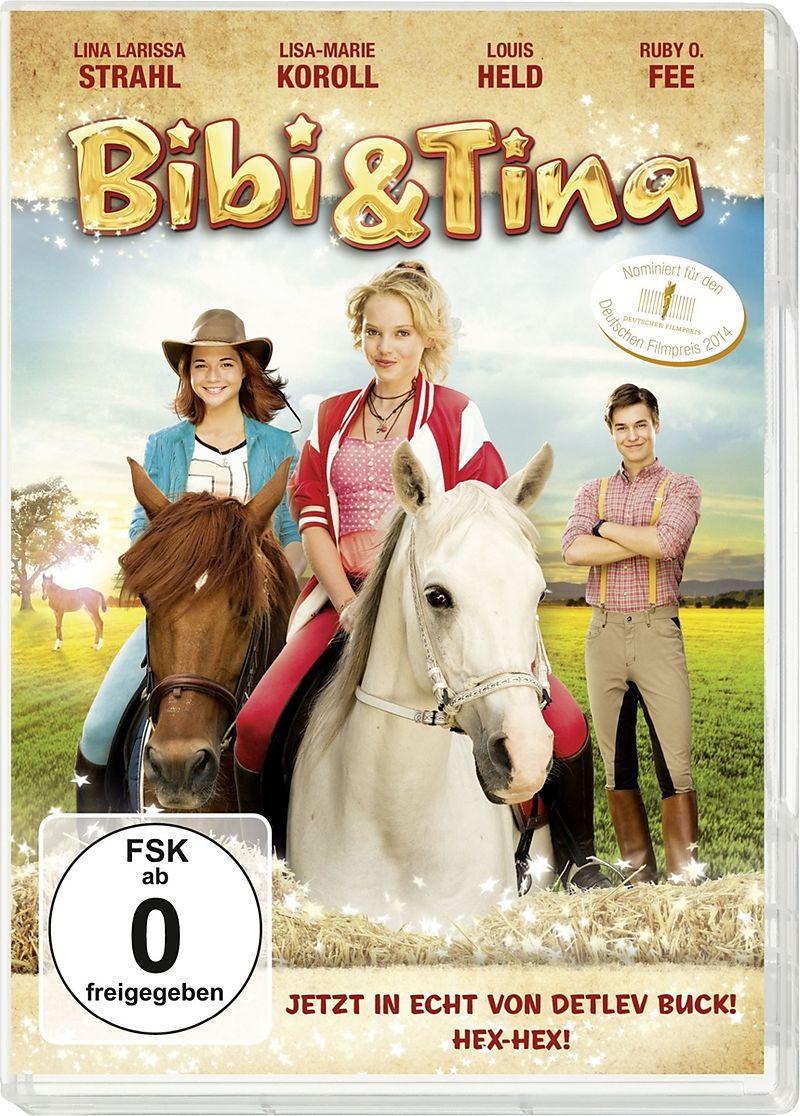 Bibi Und Tina Dvd