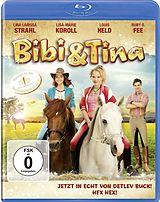 Bibi und Tina - Kinofilm [Versione tedesca]