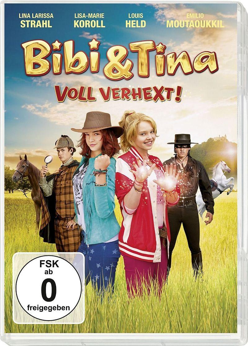 Bibi Und Tina Film 2