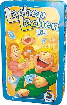 Spiel Lachen Lachen