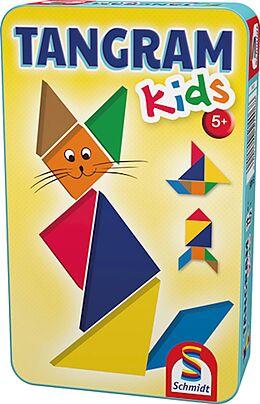 Tangram Kids Spiel