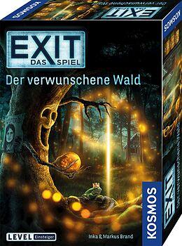 EXIT Das Spiel - Der verwunschene Wald Spiel