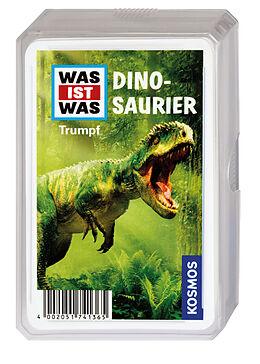 Was ist was, Dinosaurier - Trumpf (Kinderspiel) Spiel