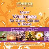 Mehr Wellness Für Geist,Körper