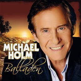 Holm,Michael CD Balladen