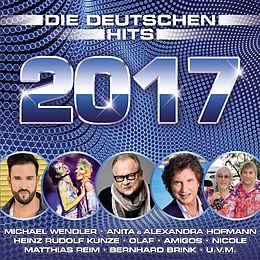 Die Deutschen Hits 2017