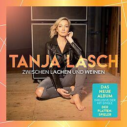 Lasch,Tanja CD Zwischen Lachen Und Weinen