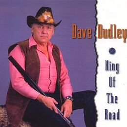 Dudley,Dave CD King Of The Road