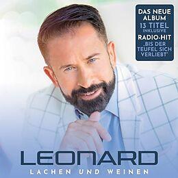 Leonard CD Lachen Und Weinen