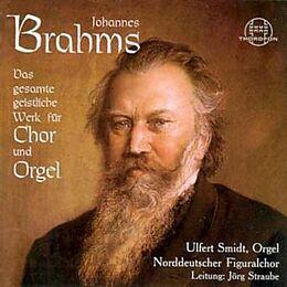 Sämtl. Werke F. Chor U. Orgel
