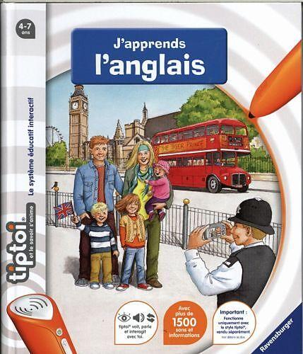 J Apprends L Anglais