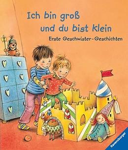 Spiralbindung Unsere Tierkinder von Frauke Nahrgang, Anne Ebert, Andrea Erne