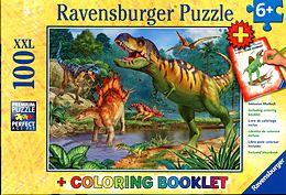 Puzzles Puzzles Dinosaurier Spiel Deutsch 2017 Puzzles & Geduldspiele