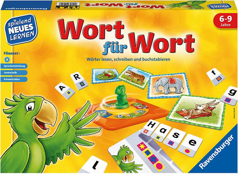 Spiel Wort