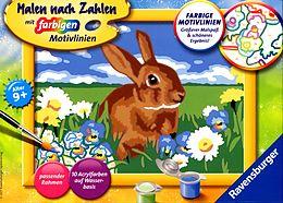 Bastel- & Kreativ-Bedarf für Kinder Süßes Kaninchen Spiel Deutsch 2017