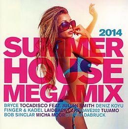 Summer House MegamiX 2014