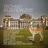 Techno In Berlin Vol.2