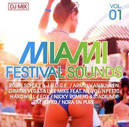 Miami Festival Sounds Vol.1