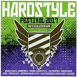 Hardstyle Festival 2017