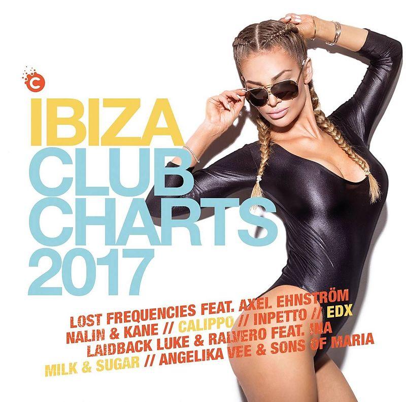 Ibiza Club Charts 2017