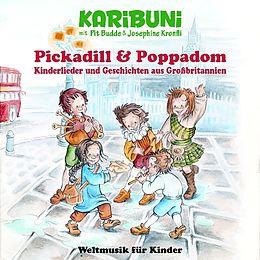 Pickadill & Poppadom