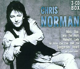 Chris Norman The Collection
