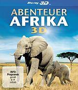 Abenteuer Afrika 3D