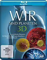 Wir sind Planeten 3D [Version allemande]