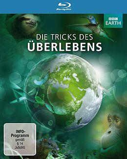Die Tricks Des Überlebens [Versione tedesca]