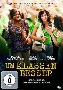 Um Klassen Besser Blu-ray