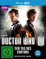Doctor Who - Der Tag des Doktors [Version allemande]