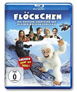 Flöckchen Blu-ray